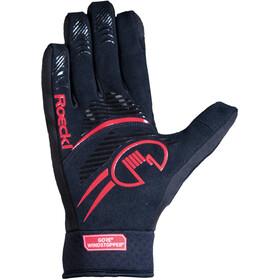 Roeckl Kabingo Windproof Gloves black